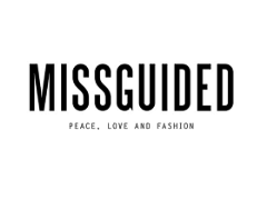 £15 off all orders over £60 at Missguided