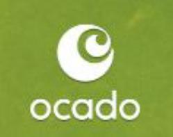 Discounts average $36 off with a Ocado promo code or coupon. 50 Ocado coupons now on RetailMeNot.